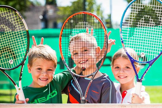Tenis | Fit Kids